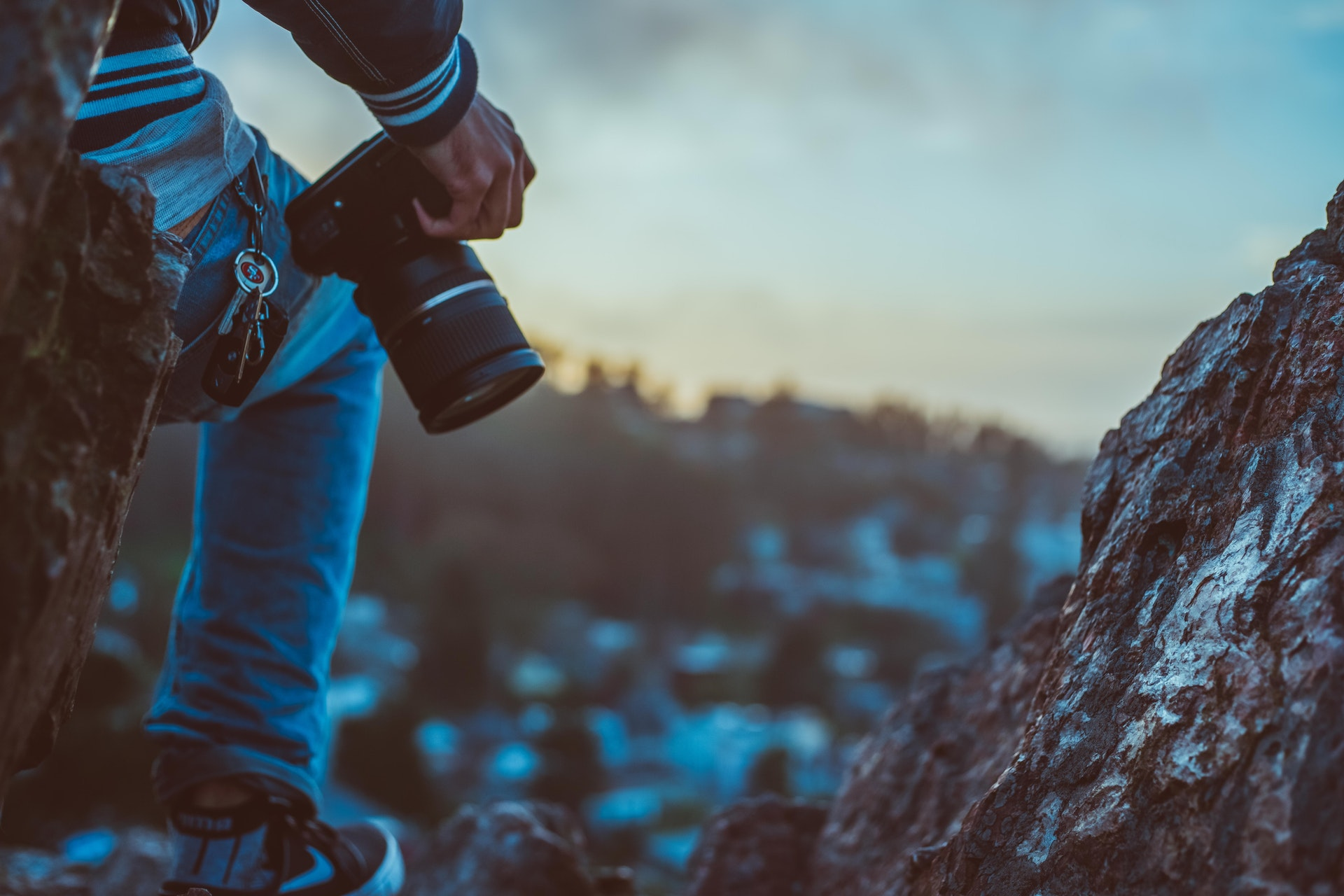 What are Photography Projects and how can they help you